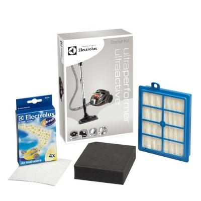 Electrolux Vacuum Starter Pack USK6