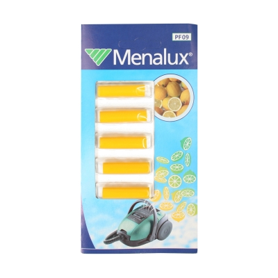 Menalux Vacuum Cleaner Scent - Lemon