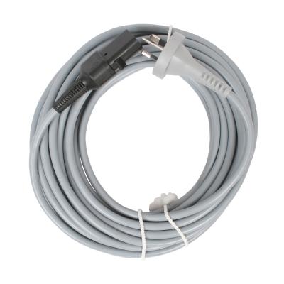 Nilfisk Vacuum Power Cord Tellus - 21905600