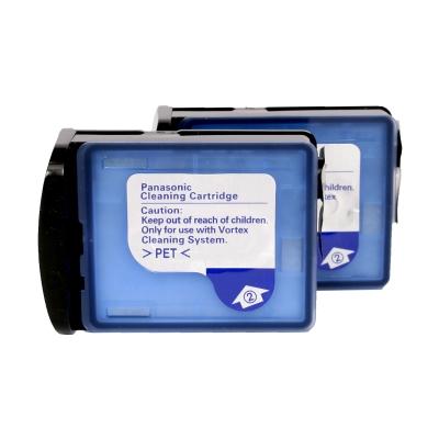 Panasonic Shaver Cleaning Cartridge 2pk WES035K