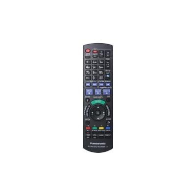 Panasonic Blu Ray Recorder Remote N2QAYB000612