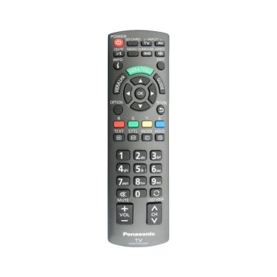 Panasonic Television Remote Control N2QAYB000604