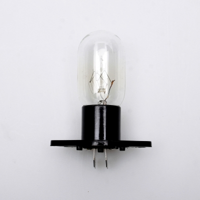 Panasonic Microwave Lamp (Angled Pins) - F612E9V00XP