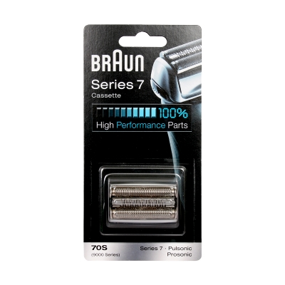 Braun Shaver Foil and Cutter Pulsonic 70S