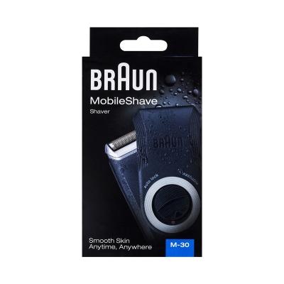 Braun Shaver PocketGo M30