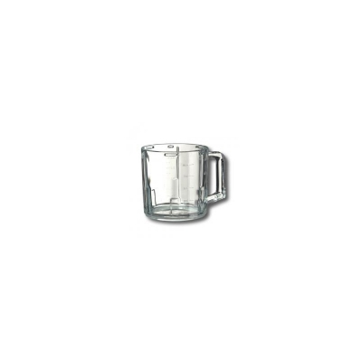 Braun Food Processor Glass Goblet - BR63210626