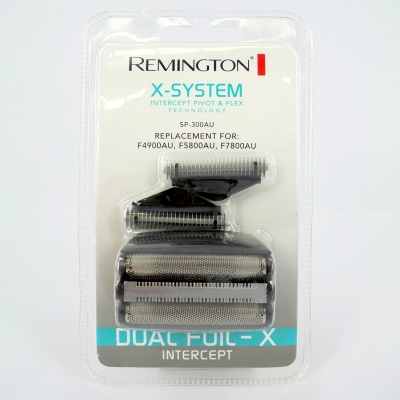 Remington Shaver Foil And Cutter SP-300AU