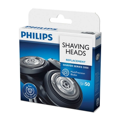 Philips Shaver Rotary Head 3pk  (SH50) - 28520161