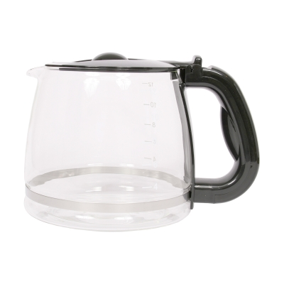 Breville Coffee Percolator Glass Carafe Aroma Style [BCM600/03]