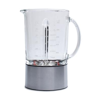Breville Blender Glass Jug Inc Blades Ikon [BBL600/06CK]