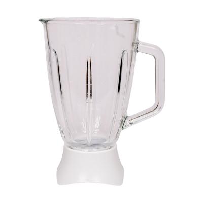 Breville Blender Glass Jug Inc Blade - BLR50/03CK