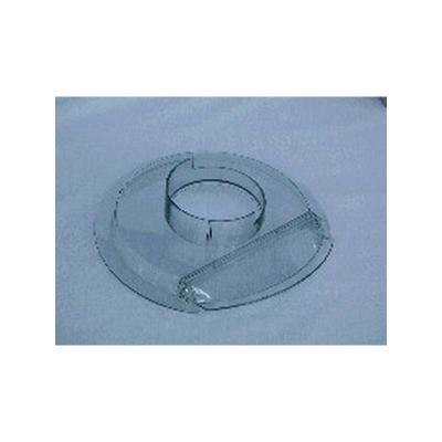Kenwood Mixer Splash Guard - D Shaped Bowl - KW604349
