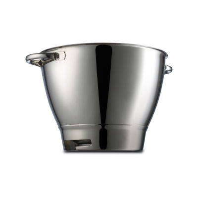 Kenwood Mixer Stainless Steel Bowl With Handles 36386B - Major - AW36386A01