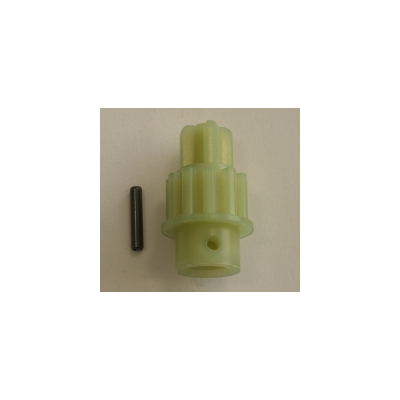 Kenwood Mixer Small Pulley & Tension Pin KW650350