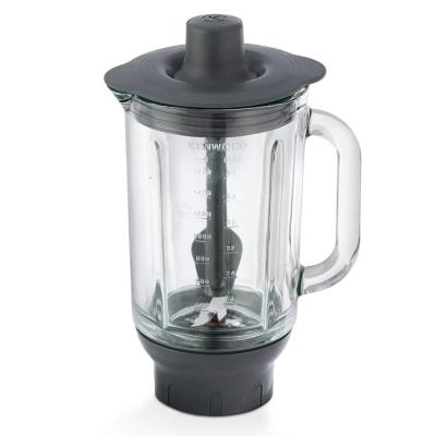 Kenwood Mixer Glass Liquidiser Attachment KAH359GL