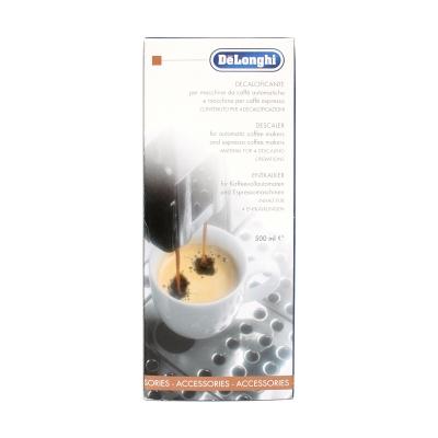 Delonghi Espresso Machine Descale Liquid 500ml