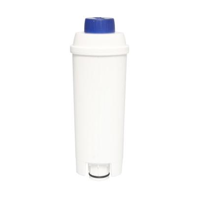 delonghi espresso machine water filter