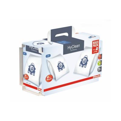 Miele Vacuum Bags GN 16pk - Maxipack