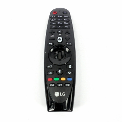 LG Television Remote Control - AN-MR600