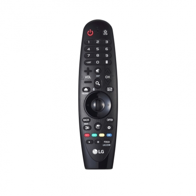 LG Television Magic Remote - AN-MR650