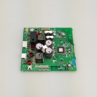 Sony Stereo DAMP Mounted PCB - A2037670A