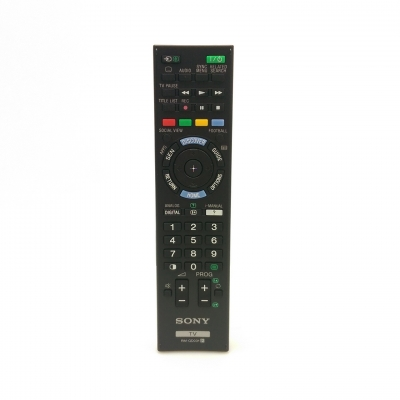 Sony Television Remote Control - RM-GD031