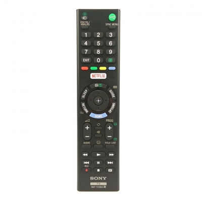 Sony Television Remote Control - RMT-TX102D - 149296511