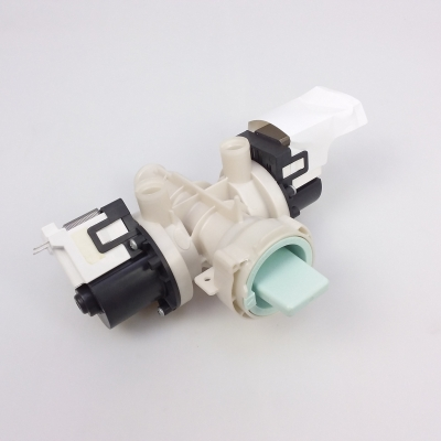 Panasonic Washing Machine Drain Pump - AXW8R-7SR0