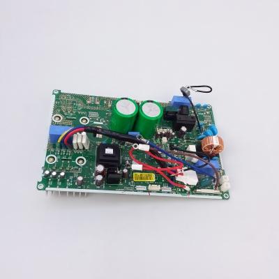 LG Heat Pump PCB Assy (Outdoor) - EBR83795121