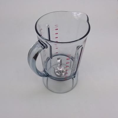 Breville Blender Plastic Jug Inc Blades - (BL605/17)