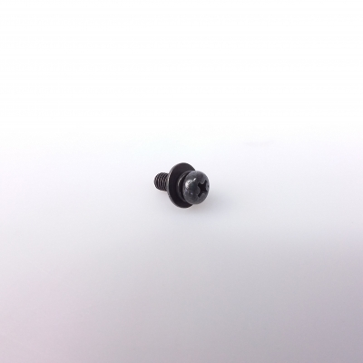 Sony Television Stand Screw (1pc) M5x12 - 258060701
