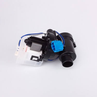 LG Washing Machine Drain Pump - AHA74873601