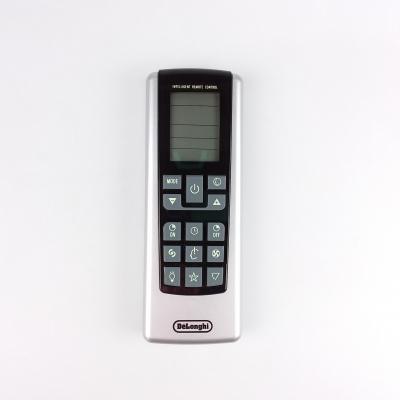 Delonghi Heat Pump Remote Control  - YQ1B