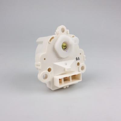 LG Washing Machine AC Motor - 4681EA1009A