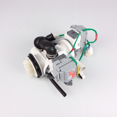 Samsung Washing Machine Drain Pump - DC97-15696G