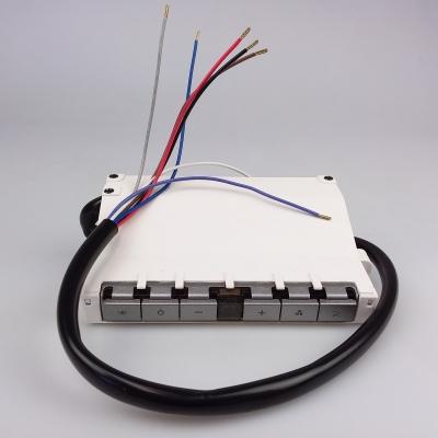 Delonghi Rangehood Control Assy Inc Buttons - DAU1570418