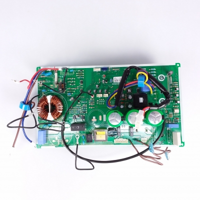 LG Heat Pump Main PCB (Outdoor) - 6871A20349F
