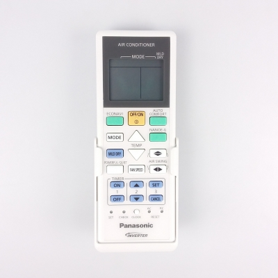 Panasonic Heat Pump Remote Control - CWA75C4406