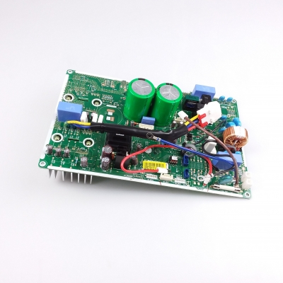 LG Heat Pump Main PCB (outdoor) - EBR83795103