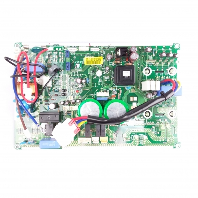 LG Heat Pump PCB Assy (Outdoor) - EBR83795101