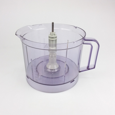 Braun Food Processor Bowl inc Drive Shaft - BR63210652