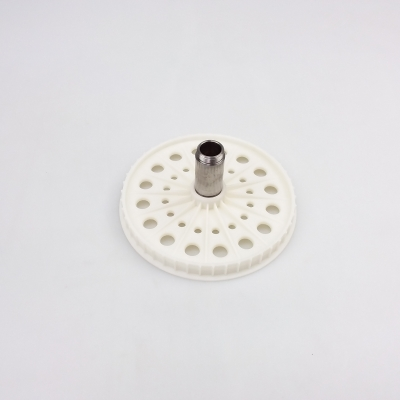 Braun Food Processor Gear Wheel - BR63210655