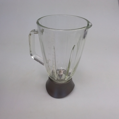 Breville Blender Glass Jug Kit-Threaded Vers