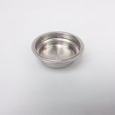 Breville Espresso Coffee Machine 1 Cup Removable Filter [ESP8C/132]