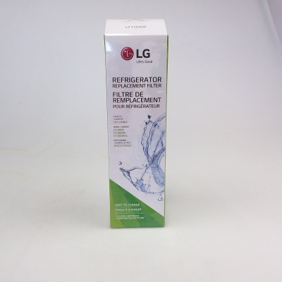 LG Fridge Water Filter LT1000P - ADQ74793501