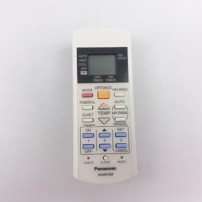 Panasonic Heat Pump Remote Control - CWA75C2610