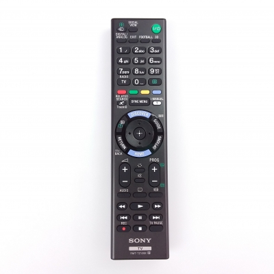 Sony Television Remote Control (RMT-TZ120E) - 149317621