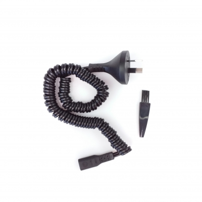 Remington Shaver Power Cord Microflex