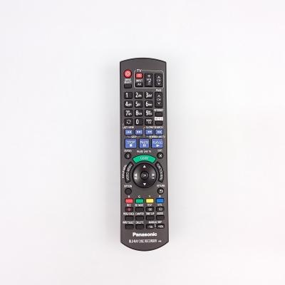 Panasonic Blu-ray Remote Control - TZT2Q051039