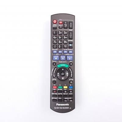 Panasonic Blu Ray Player Remote Control - TZT2Q010755